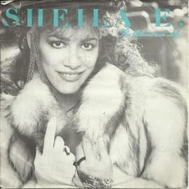 the glamorous life (sheila E.) 3:41 / the glamorous life part 2 (sheila E.) 3:12