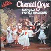 Dans La Foret Magique - Chantal Goya