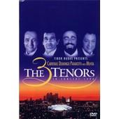 Les 3 T�nors En Concert 1994 de William Cosel