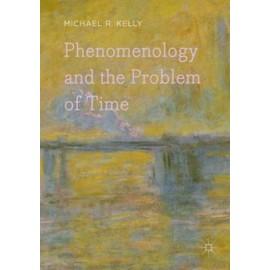 Phenomenology and the Problem of Time d'occasion  Livré partout en France