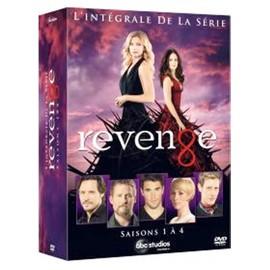 """Résultat de recherche d'images pour """"coffret dvd revenge integrale"""""""