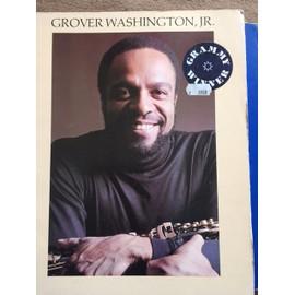 Grover Washington Jr partition