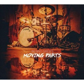 MOVING PARTS LIVE
