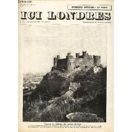 Occasion, Ici Londres - N°399 - 30 Septembre 1955 / Nomero Special / Comme Un Chateau Des Contes De Fees ... / La Malaisiepar M Browne / Etc d'occasion  Livré partout en France