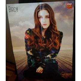 poster birdy