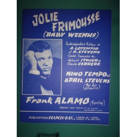 "Frank Alamo ""Jolie frimousse"""