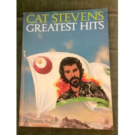 Cat Stevens greatest hits édition Warner