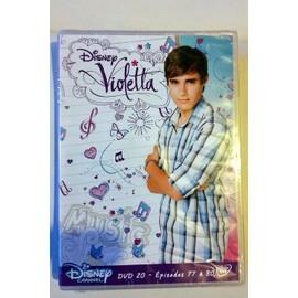 T l charger violetta saison 1 vol 4 20 pisodes - Image de violetta a telecharger ...