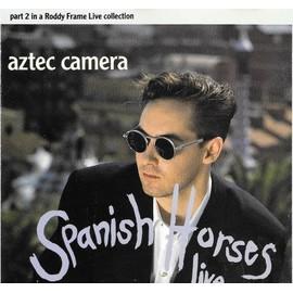 Aztec Camera spanish horses live part 2