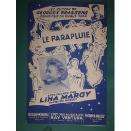 """luis mariano """"l'amour est un bouquet de violettes"""""""