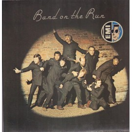 Band On The Run (WITH POSTER)[WITH POSTER]