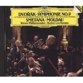 Symphonie Nr 9 / La Moldau - Antonin Dvorak - Bedrich Smetana