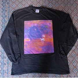 Tee-shirt Hendrix In from the storm 1995