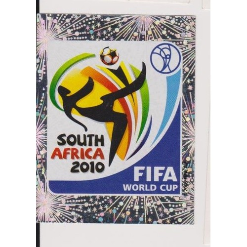 Image panini south africa 2010 image officiel fifa world cup 4