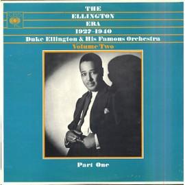 The Ellington Era 1927 - 1940 Volume Two, Part One