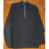 67047bf0f11a5 Sweat Avec Encolure Zippée - Quechua De Decathlon Creation - Taille S  (88/91cm