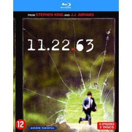 11 22 63 Blu Ray Disc (Edition Benelux)