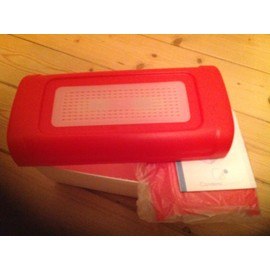 Ustensile de cuisine tupperware page 30 achat vente neuf d 39 occasion priceminister - Boite a pain tupperware ...