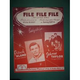 Franck Alamo File file file