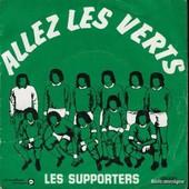 Les Supporters - Allez Les Verts