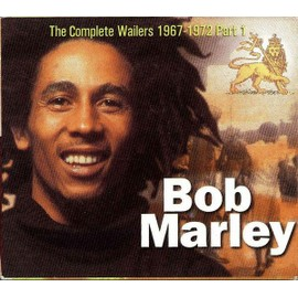 The Complete Wailers: 1967-1972, Part 1