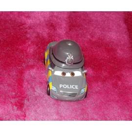 sirene police d occasion plus que 4 60. Black Bedroom Furniture Sets. Home Design Ideas