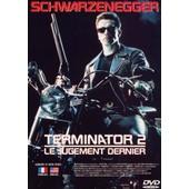 Terminator 2 ; Le Jugement Dernier de James Cameron