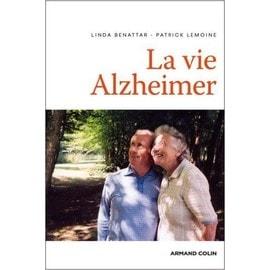 la vie alzheimer - Linda Benattar