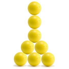 Petite annonce 11 Balles de Baby Foot Originales Bonzini ITSF-Bonzini - 38000 GRENOBLE