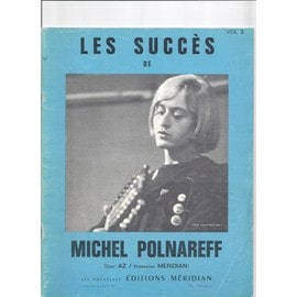 Les succès de Michel Polnareff volume 2