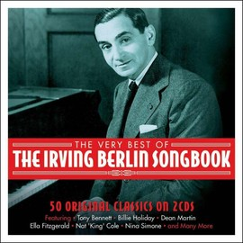 The Very Best Of The Irving Berlin Songbook