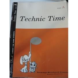 Technic Time part A