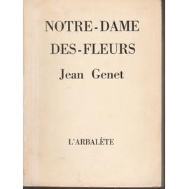 Occasion, notre dame des fleurs d'occasion  Livré partout en France