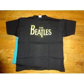 T-shirt Merchandising The Beatles