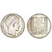 20 Francs 1933 Pas Cher Ou D Occasion Sur Rakuten