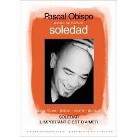 Soledad, L'important c'est d'aimer by Pascal Obispo