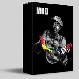 MHD Edition spéciale + T-shirt
