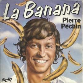 la banana (1ère partie) 3'41 (J. B. chatel - A. marcellin - M. fontenoy)  /  la banana (2ème partie) 3'17 (J. B. chatel - A. marcellin - M. fontenoy)