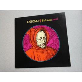 Enigma : Sadeness Part I (vinyle 45 tours)