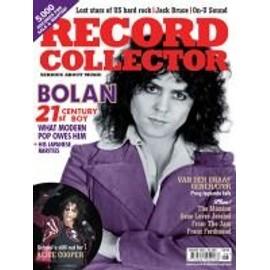 Record Collector N° 391 d'occasion  Livré partout en France