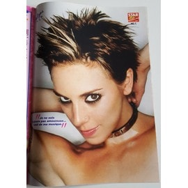 poster a4 mel c (spice girls)