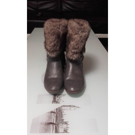 Vente Neuf Page D'occasion Bottes Rakuten 18 Achat amp; Gris 1q7wBwz