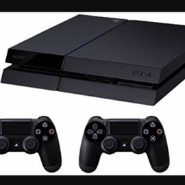 Consoles ps4 achat vente neuf d 39 occasion priceminister rakuten - Console ps4 pas cher occasion ...