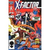 X-Factor N� 8, Lost And Found ! (V.O) de Silvestri Marc