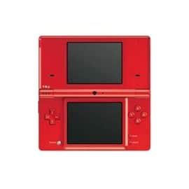 Image Nintendo Dsi Console De Jeu Portable Rouge