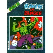 Hulk Color N� 5, Plan�te En Danger