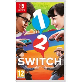 Image 1 2 Switch