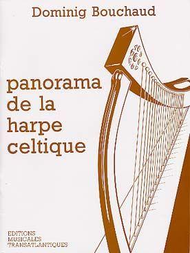 Panorama De La Harpe Celtique