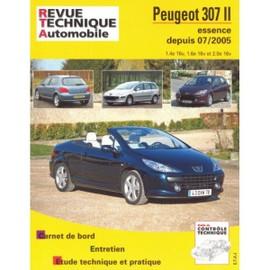 RTA peugeot 307 ll essence depuis 05/2007 714, occasion d'occasion  Livré partout en France