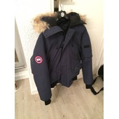 canada goose homme occasion